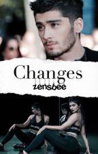 Changes {Coming Soon} by zensbee