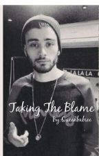 Taking the Blame (Zustin A.U) by casuallyslaying