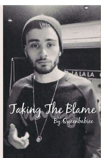 Taking the Blame (Zustin A.U)