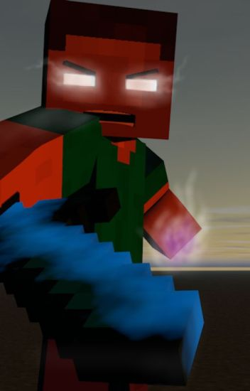 Herobrine x Reader: The Lover with Fire in His Eyes