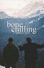 Bone Chilling by redamancy-