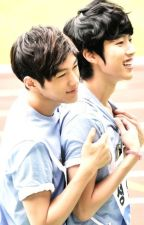 [MyungYeol] [NC-17] Man In Love by yu_min
