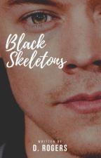 Black Skeletons (BWWM) by Ros3mari