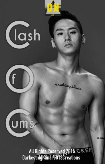 TAGALOG SMUT COLLECTION: Clash Of Cums