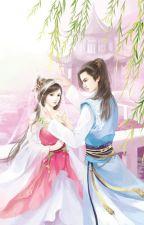 VƯƠNG PHI CỦA TA, NÀNG TRỐN KHÔNG THOÁT ĐÂU by bachlinhtu