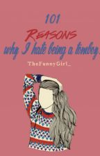 101 Reasons Why I Hate Being a Tomboy by TheFunnyGirl_