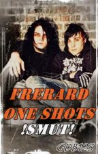 Frerard One Shots !Smut! by GDB123