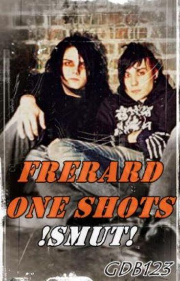 Frerard One Shots !Smut!