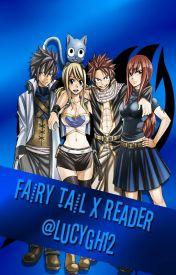Fairy Tail x Reader - Rogue x Depressed!Reader - Wattpad