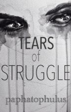 Tears of Struggle by paphatophulus