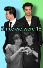 † Since we were 18 † -Larry Stylinson by auryhmeryh