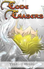 Code Chasers by yoshiro_hoshi