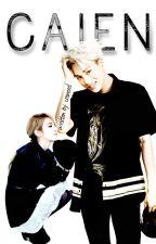 CAJEN (Hyo-Kai + EXO) by craneeel