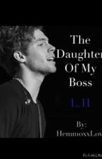 The Daughter Of My Boss // 5sos by HemmoxxLove