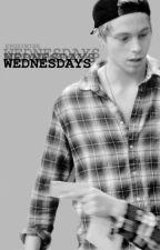 wednesdays •• lashton by epoximise