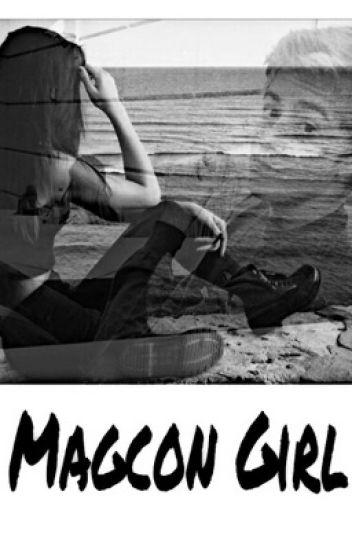 Magcon Girl ||Jack Johnson|| Terminado ||