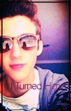 I Turned Him? A Troye Sivan Fan-Fic *Completed* by VioletJoanne