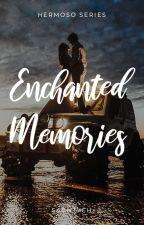 Flaunt Series #1: Wildest Dreams by SecretLips