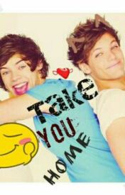 Take You Home~Larry Stylinson kitten!Louis Short-Story by MiMi2LS