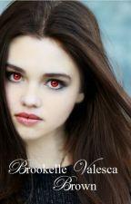 Brookelle Valesca Brown by JasminEmilia_