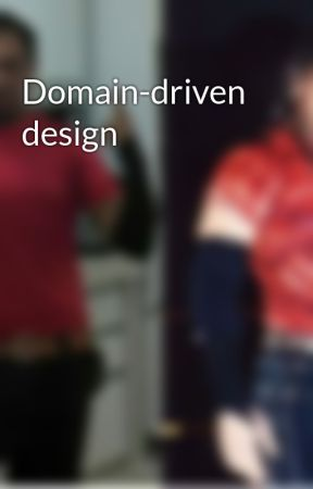 Domain-driven design - Wattpad