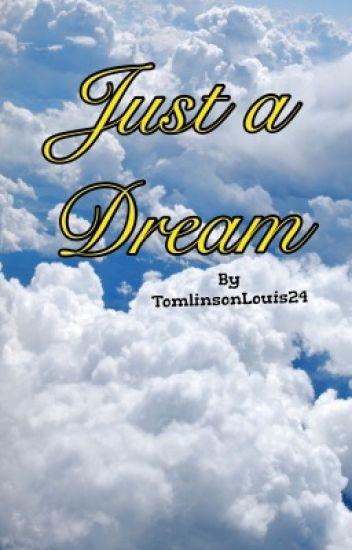 Just a Dream {Book 2}