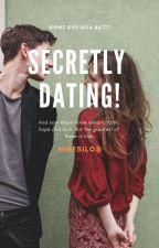 Secretly Dating! by ninesilos