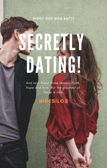 Secretly Dating!