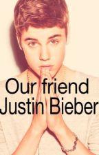 Our friend Justin Bieber by LindadeKok