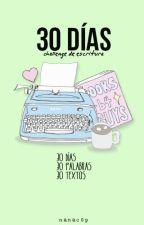 Challenge de escritura. { Youtubers } by Nanabtz