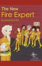 The New Fire Expert ( Jelsa / Big x ) by melantha123