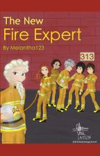 The New Fire Expert ( Jelsa / Big x ) by melantha123