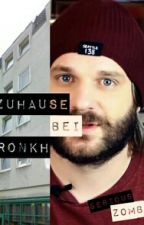 Zuhause bei Gronkh by SeriousZomby