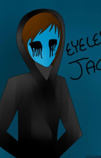 Eyeless Jack and The Daughter he never know (Female Harry Potter