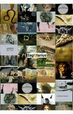 Zodiaco y nombres by sanftbananas