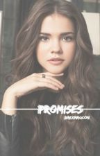 promises | m.e. by baexmagcon