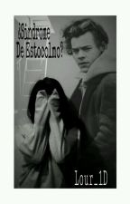 ¿Síndrome de Estocolmo? [Harry y tu] (TERMINADA) by lorraine_cut1DLS