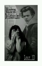 ¿Síndrome de Estocolmo? [Harry y tu] (TERMINADA) by Lour_1D