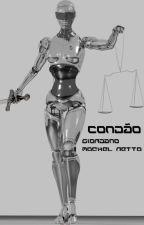 Condão (Lista Internacional) by GiordanoMochel