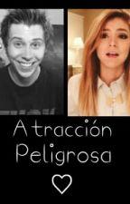 Atracción Peligrosa ♡ {Rubius} TERMINADA by _ordinarygirl_