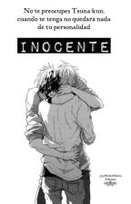 Inocente. |Yaoi/Gay| by JayBieberHoran