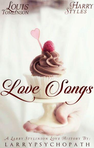 Love Songs    Larry Stylinson