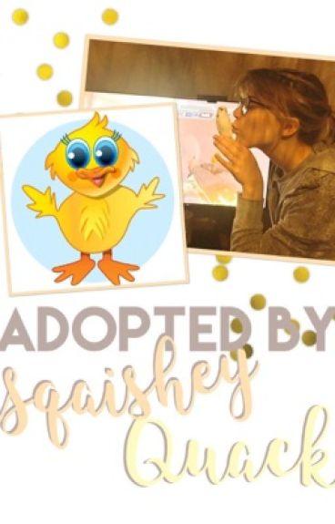 sqaishey quack and stampy dating