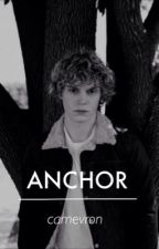 Anchor [evan peters] by camevron