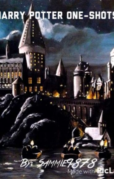 Harry Potter One-shots (DISCONTINUED)