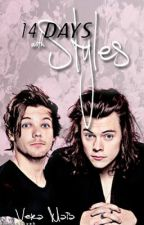 14 Days with Styles [Larry] by vmrm95