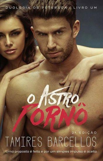 O Astro Pornô (DEGUSTAÇÃO)