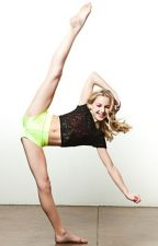 My Crazy Dancing Life by fandom_writer4