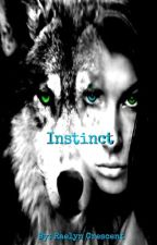 Instinct (Animal Series: Novel 1) by Bella94
