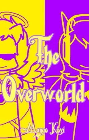 The Overworld by MangoKiwi